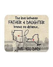 LOVE BETWEEN FATHER AND DAUGHTER NEW YORK ARIZONA Mousepad thumbnail