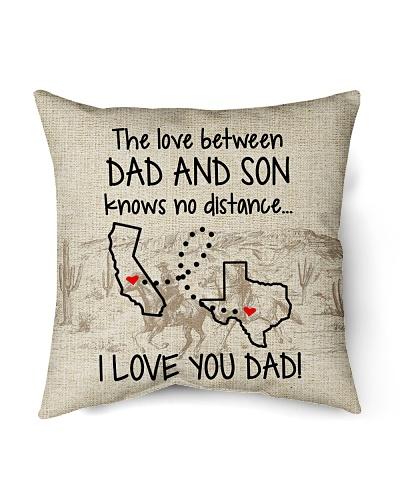 DAD AND SON TEXAS CALIFORNIA