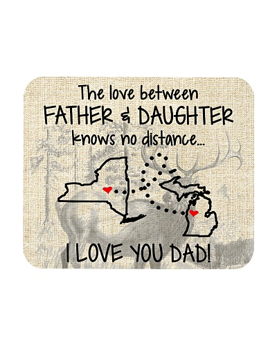 LOVE BETWEEN FATHER AND DAUGHTER MICHIGAN NEW YORK