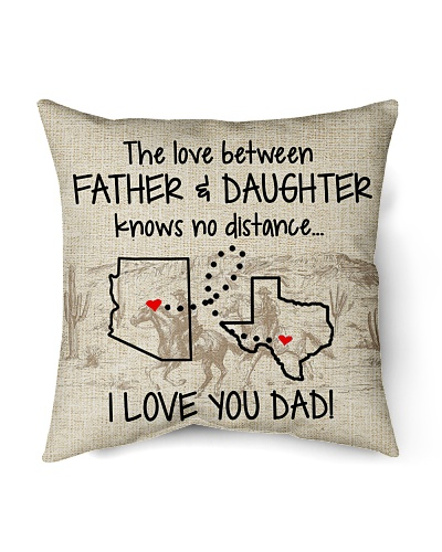 LOVE BETWEEN FATHER AND DAUGHTER TEXAS ARIZONA