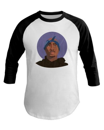 Tupac Hoodie