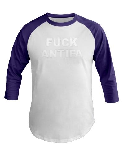 Fuck Antifa Hoodie