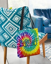 Bekind All-over Tote aos-all-over-tote-lifestyle-front-01