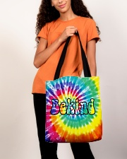 Bekind All-over Tote aos-all-over-tote-lifestyle-front-06