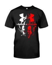 Vegeta Classic T-Shirt thumbnail
