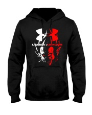 Vegeta Hooded Sweatshirt thumbnail