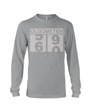 Oldometer 60 Long Sleeve Tee tile