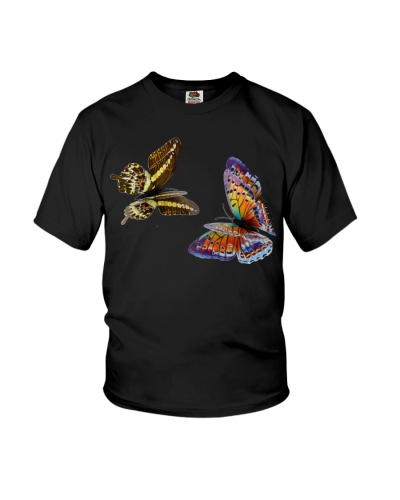 I Love My Butterfly T-Shirt