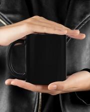 Happiness Is Watching Gunsmoke Mug Mug ceramic-mug-lifestyle-23