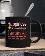 Happiness Is Watching Gunsmoke Mug Mug ceramic-mug-lifestyle-55