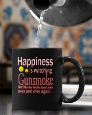 Happiness Is Watching Gunsmoke Mug Mug ceramic-mug-lifestyle-64