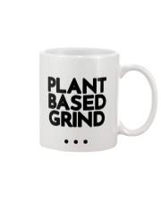 Plant Based Grind Mug thumbnail