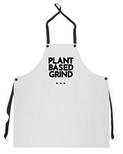 Plant Based Grind Apron thumbnail