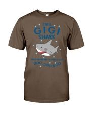 Gigi Shark - Special Edition Classic T-Shirt thumbnail