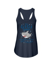 Gigi Shark - Special Edition Ladies Flowy Tank thumbnail