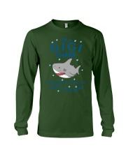 Gigi Shark - Special Edition Long Sleeve Tee thumbnail