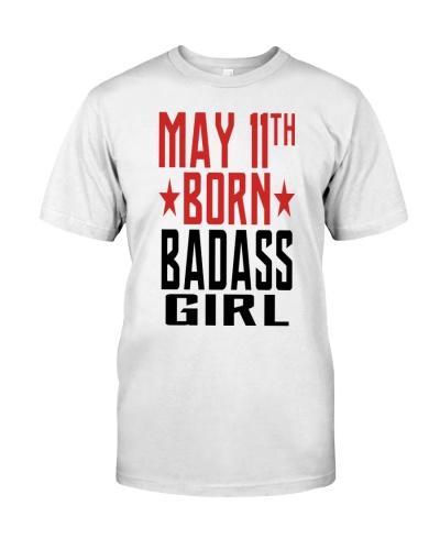May 11th