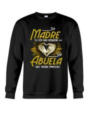 MADRE ABUELA Crewneck Sweatshirt thumbnail