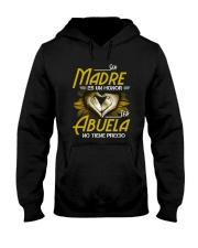 MADRE ABUELA Hooded Sweatshirt thumbnail