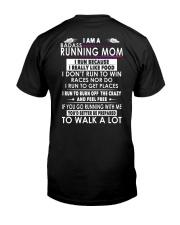 RUNNING MOM Classic T-Shirt thumbnail