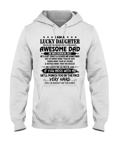 Lucky Daughter - Limited Edition