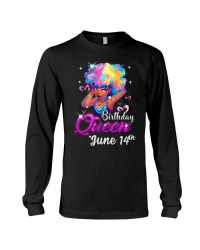 June 14th