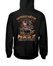 Marz Hooded Sweatshirt thumbnail