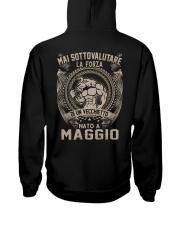 Maggio Hooded Sweatshirt thumbnail