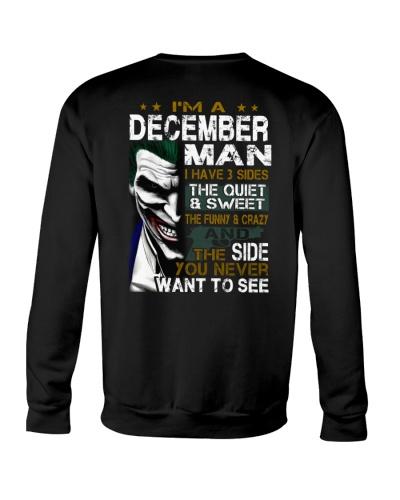 December Man - Special Edition