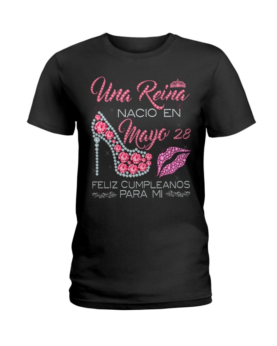 28 Ladies T-Shirt