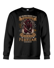 Februar Crewneck Sweatshirt thumbnail