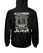 Juni Hooded Sweatshirt thumbnail