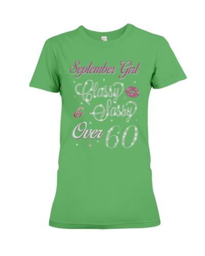 September Girl - Limited Edition