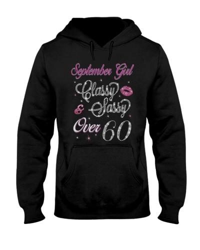 September Girl - Limited Edition