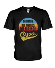 Opa - Special Edition V-Neck T-Shirt thumbnail