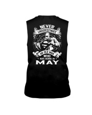 May Man - Special Edition Sleeveless Tee thumbnail