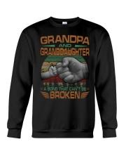 GRANDDAUGHTER Crewneck Sweatshirt thumbnail