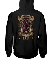 Juli Hooded Sweatshirt thumbnail