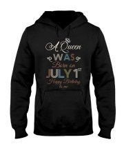 July 1st Hooded Sweatshirt thumbnail