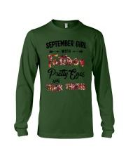 September Girl - Special Edition Long Sleeve Tee thumbnail