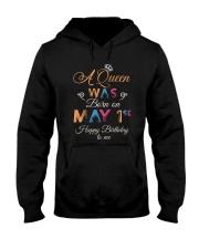 May 1st Hooded Sweatshirt thumbnail
