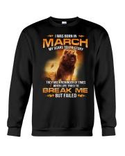 March King Crewneck Sweatshirt thumbnail