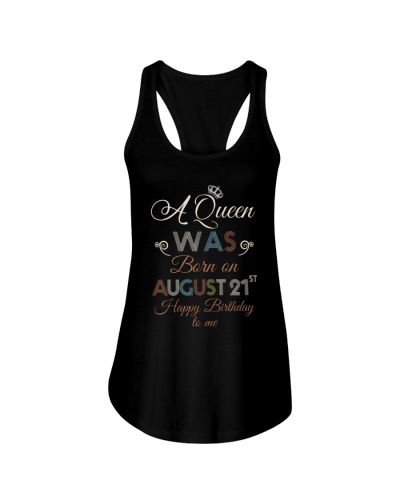 August 21st