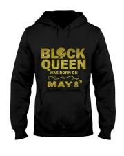 BLACK QUEEN MAY Hooded Sweatshirt thumbnail