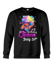 July 24th Crewneck Sweatshirt thumbnail