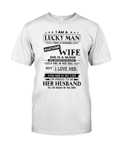 Lucky Man - Limited Edition