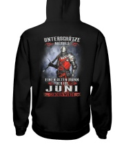 Juni Hooded Sweatshirt thumbnail