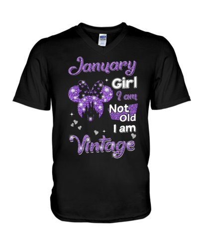 January Girl - Special Edition