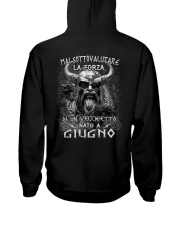 Giugno Hooded Sweatshirt thumbnail