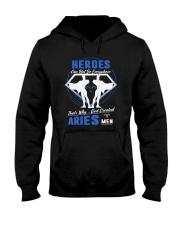 ARIES MAN Hooded Sweatshirt thumbnail